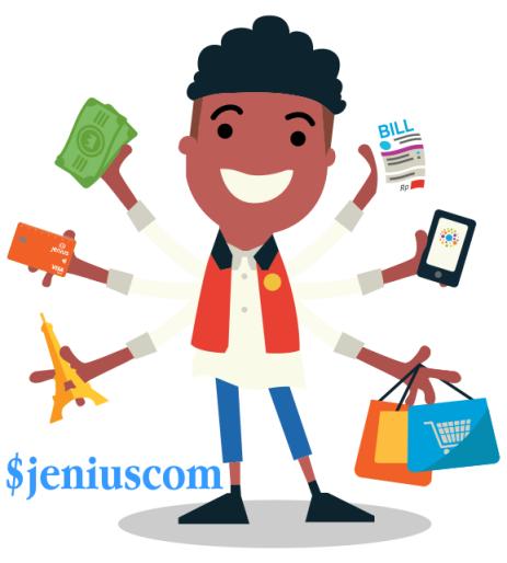 Jeniuscom.wordpress.com - $jeniuscom