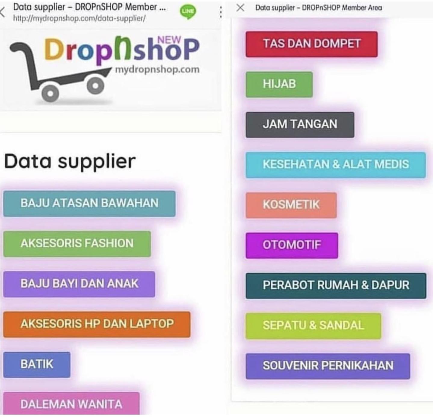 Data Supplier